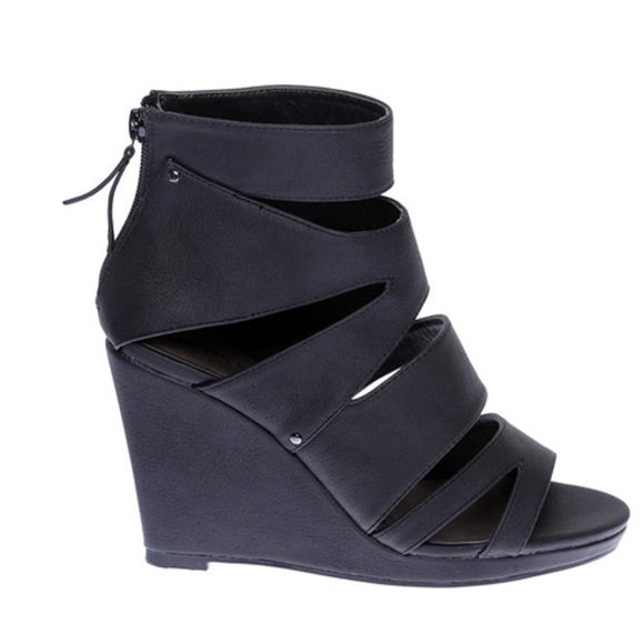 Michael Antonio Shoes - Michael Antonio wedges